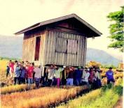Traditional Kampong House