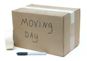 uk moving