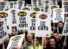 英国大罢工
