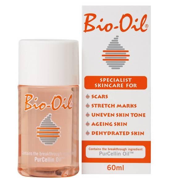易达种草之Bio-Oil